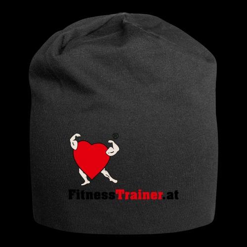 FitnessTrainer.at - Jersey-Beanie