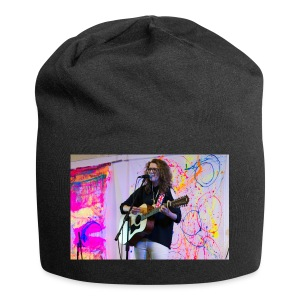 Leah Haworth Performing (Official Merchandise) - Jersey Beanie