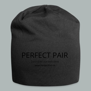Perfect Pair - Jersey-Beanie