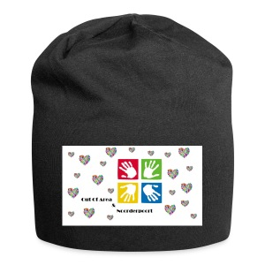 Bestsellers Out Of Area - Jersey-Beanie