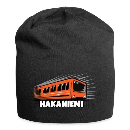 13- METRO HAKANIEMI - HELSINKI - LAHJATUOTTEET - Jersey-pipo