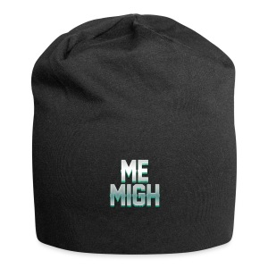 MeMigH | Merch Kollektion - Jersey-Beanie
