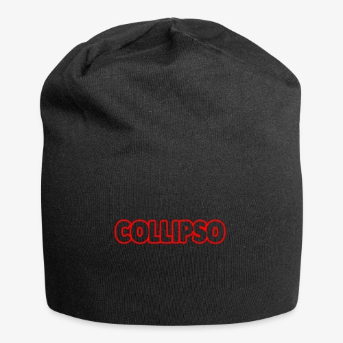 It's Juts Collipso - Jersey Beanie