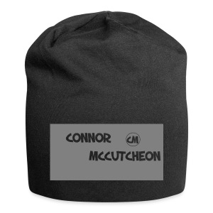 Connor McCutcheon Logo - Jersey Beanie