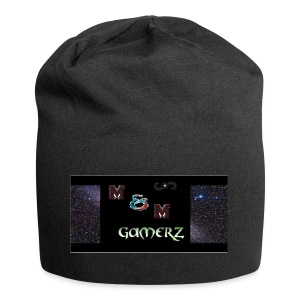 M&M gamerz - Jersey Beanie