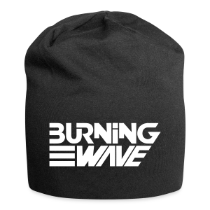 Burning Wave Block - Bonnet en jersey