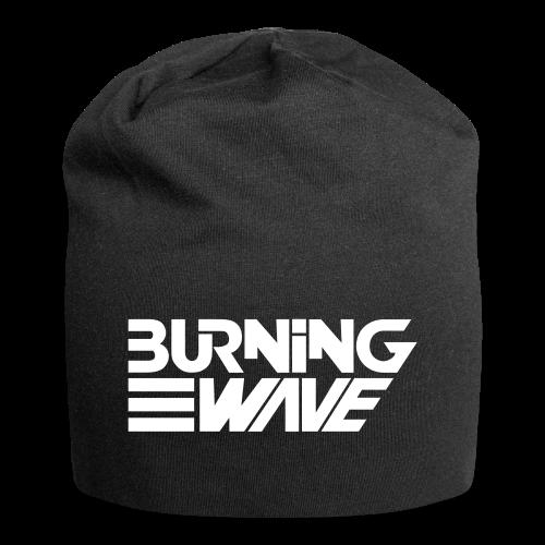 Burning Wave Block - Bonnet en jersey