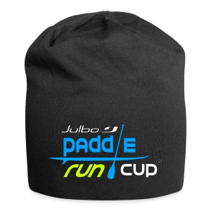 SPREADSHIRT_Logos_Paddle_Run_v3_-3- - Bonnet en jersey