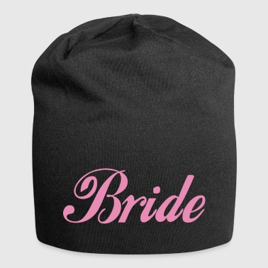 Bride - Jersey-Beanie