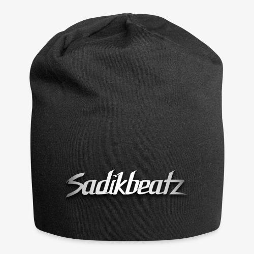 Sadikbeatz Cap 1 - Jersey Beanie
