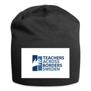 Teachers across borders logga - Jerseymössa