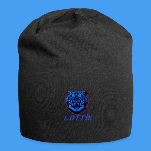 Lotties Blue Tiger Drop! - Jersey Beanie