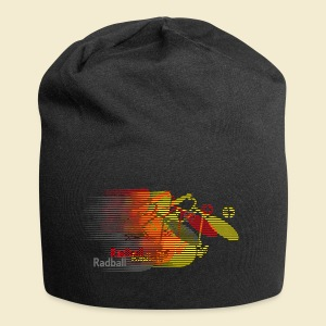 Radball | Earthquake Germany - Jersey-Beanie