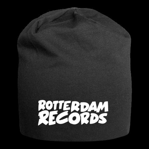 Rotterdam Records - Jersey Beanie