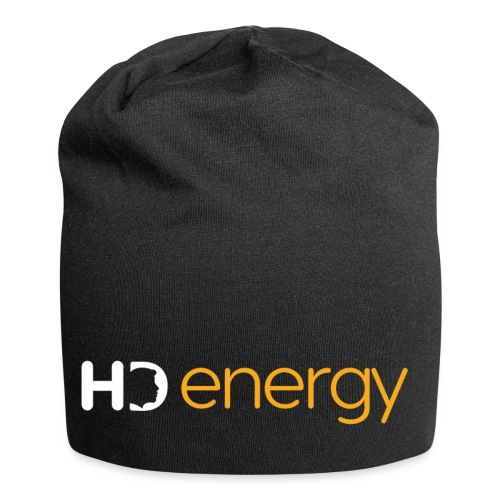 Wit Energy HD-logo - Jersey-Beanie
