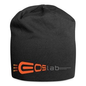 EOS Lab - Gorro holgado de tela de jersey