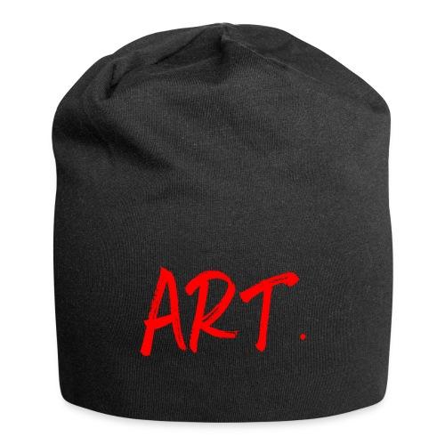 Art. - Bonnet en jersey