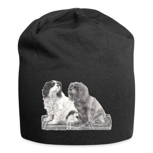 Cavalier King Charles spaniels - Jersey-Beanie