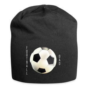 Football Pappa Collection - Jersey-beanie