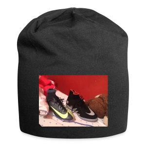Footy boots - Jersey Beanie