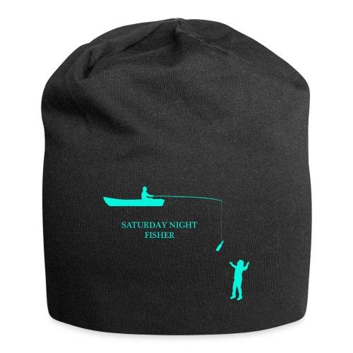 SATURDAY NIGHT FISHER - Bonnet en jersey