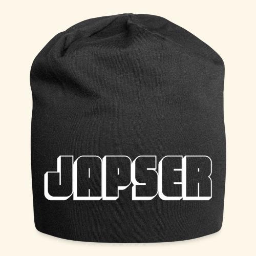 Japser 1 - Jersey Beanie