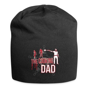 The cooking Dad - Jersey-Beanie