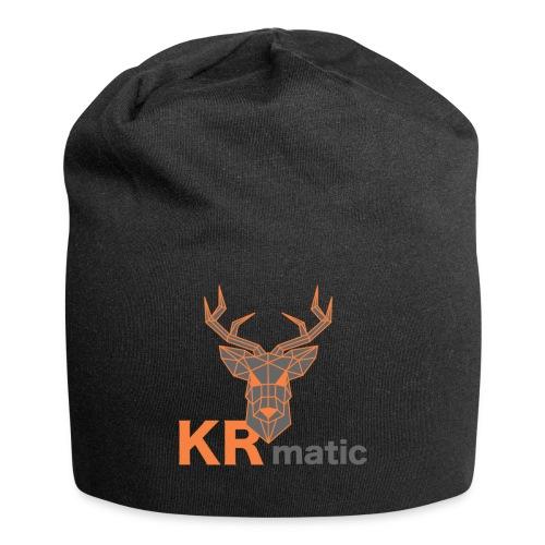 KRmatic - Bonnet en jersey