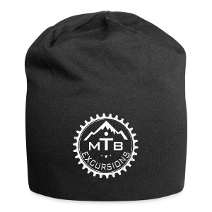 MTB Excursions TEAM - Beanie in jersey