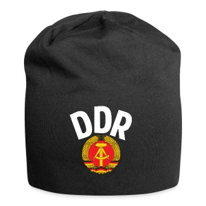 DDR - German Democratic Republic - Est Germany - Jersey-Beanie