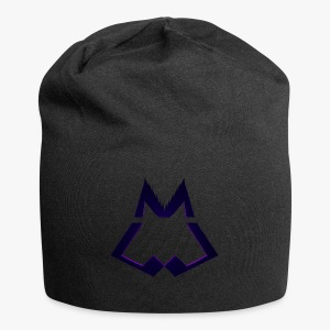 Official WINTERWOLF Season V wolf logo - Jersey-Beanie