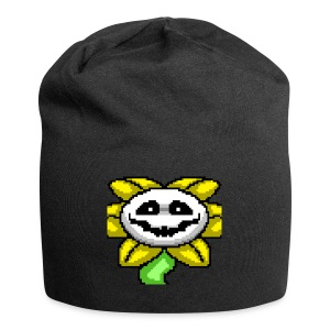 flowey_the_flower - Jersey-beanie