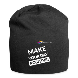 Positive Day - Jersey-Beanie
