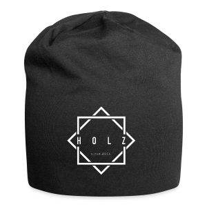 HOLZ since 2016 - Jersey-Beanie