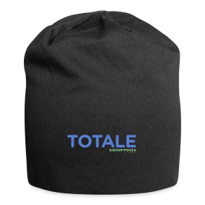 TOTALE - Beanie in jersey