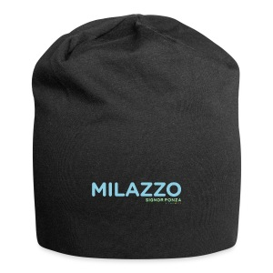 MILAZZO - Beanie in jersey