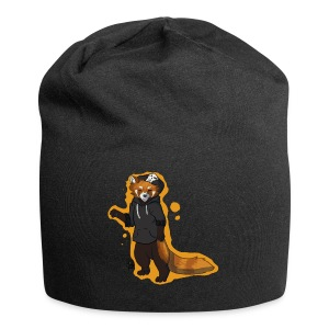 Red Panda Disign - Jersey-Beanie