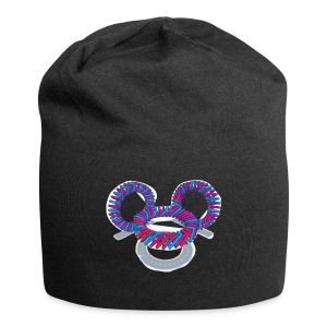 Rings Tinkercad - Jersey Beanie