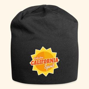 California Spirit Radioshow - Bonnet en jersey