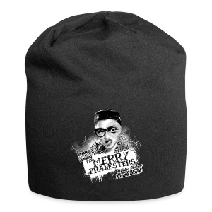 THE_MERRY_PRANKSTERS_STANDARD_scuro - Jersey Beanie