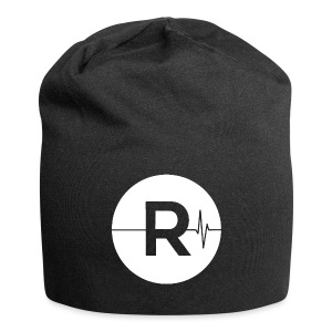 REVIVED - BIG R - Jersey Beanie
