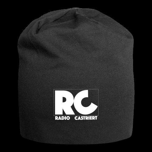 Radio CASTriert Logo 2017/2018 - Jersey-Beanie