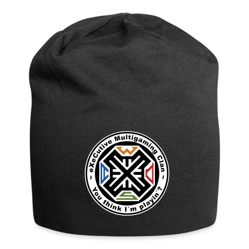 Executive-Clan-Wear - Jersey-Beanie