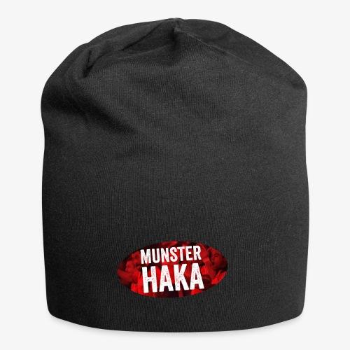 Munster Haka Logo - Jersey Beanie