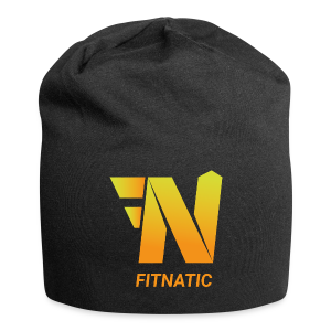 Fitnatic - Jersey-Beanie