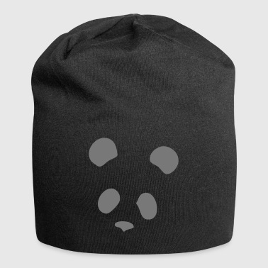 panda - Jersey Beanie