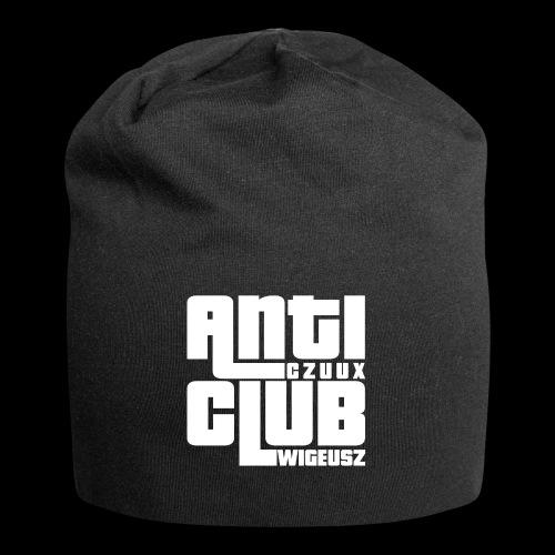 Anti Czuux Wigeusz Club - Czapka krasnal z dżerseju