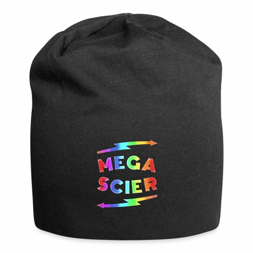 Logo Megascier - Bonnet en jersey