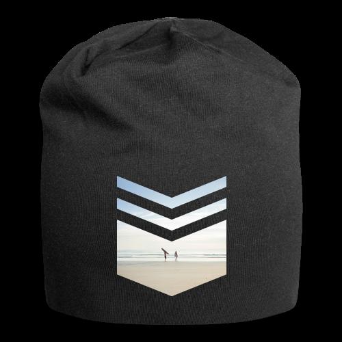 Surfing Beach - Jersey-Beanie