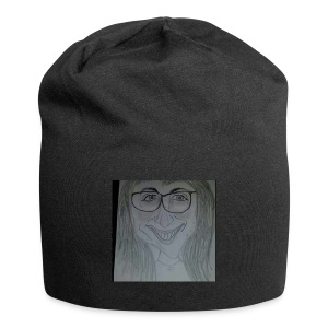 Loletta Five Channel - Beanie in jersey